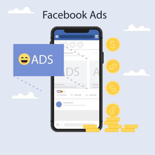 Nous boostons votre visibilité grâce à Facebook Ads